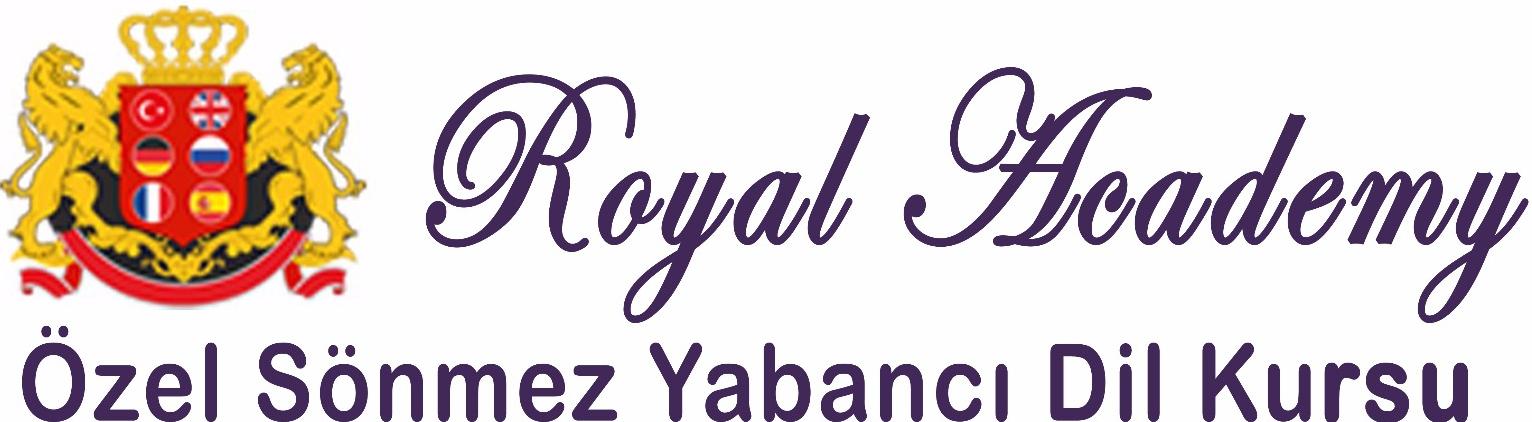 Manavgat Royal Academy | İngilizce, Rusça, Almanca Dil Kursları – Manavgat,ANTALYA - Manavgat Yabancı Dil Kursu